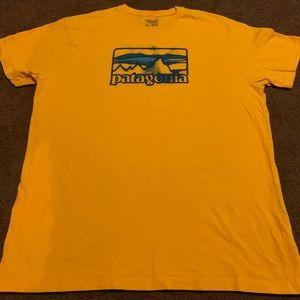 2xl Patagonia shirt